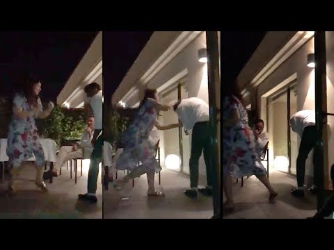 Akshay Kumar Gets Beaten Up By Wife Twinkle Khanna In Front of Family at House in Juhu Mp3