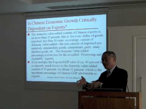 The Chinese Economy: Myths and Realities