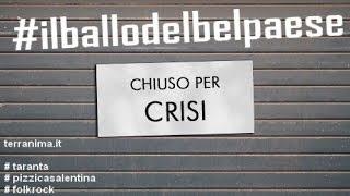 IL BALLO DEL BEL PAESE | Ska Pop Musica Italiana vs CRISI SPREAD 2014 by terrAnima