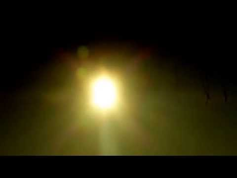 Partielle Sonnenfinsternis über Deutschland   Sun Eclipse in Germany HD