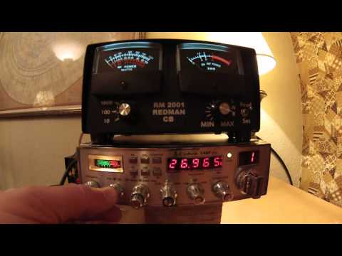 hook up cobra cb radio