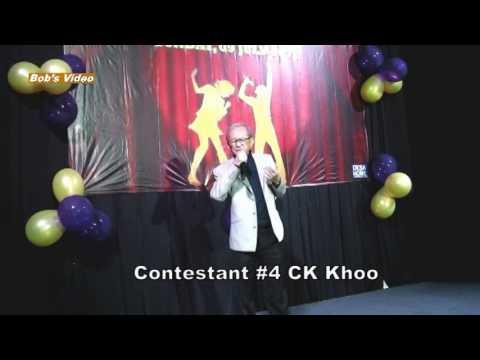 2017-07-09 RLC Karaoke Competition (1/4)