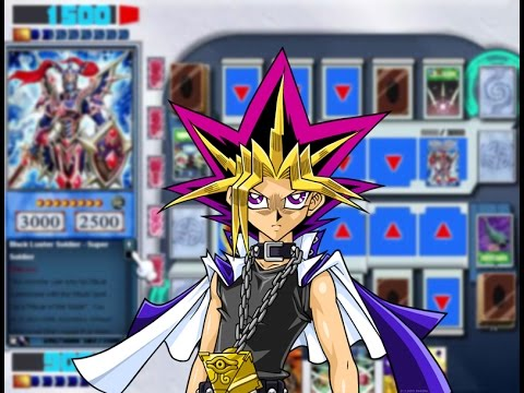 YuGiOh! Power Of Chaos Duel Era MOD-New Release (PC GAME DOWNLOAD)