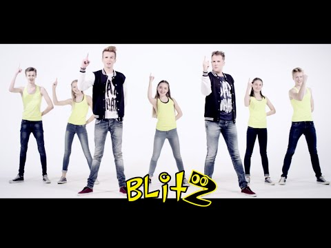 BLITZ - ALL FOR ONE (Officiële Videoclip HD)
