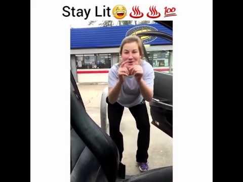 6eebc897bab White girls turn up to fetty wap jimmy choo - YouTube