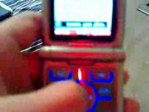 Motorola KRZR \ Razr \ K1 review