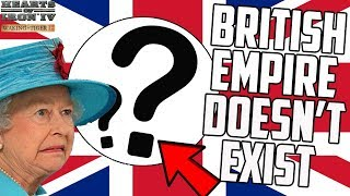 What if the British Empire Didn't Exist Hearts of Iron 4 HOI4