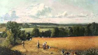 Vaughan Williams ~ Fantasia on Greensleeves