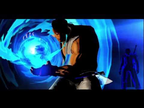 Marvel vs Capcom 3 - Ryu Special