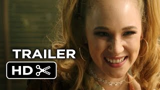 Safelight Official Trailer 1 (2015) - Evan Peters, Juno Temple Movie HD