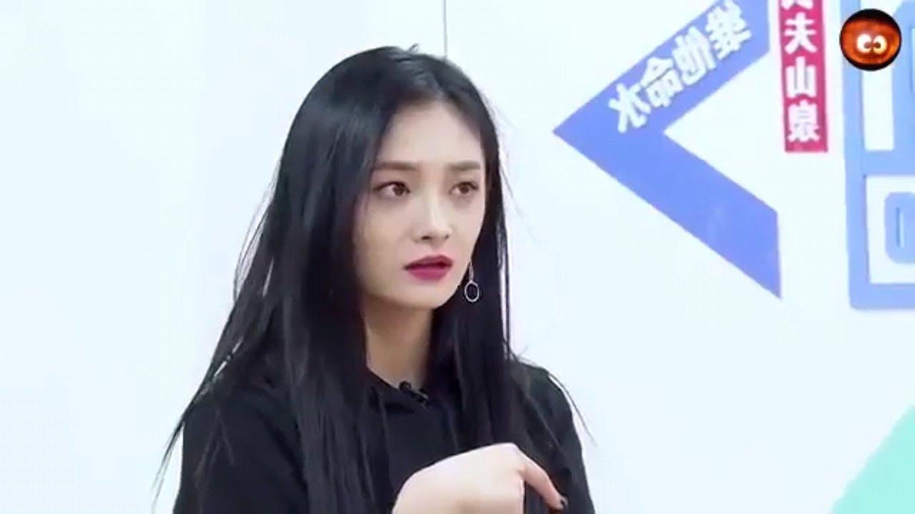 Chinese idol producer Kyulkyung (Zhou Jieqiong) serious Mentor [ENG Sub]