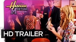 Hannah Montana - Der Film - Offizieller Trailer (deutsch | german) | Disney HD