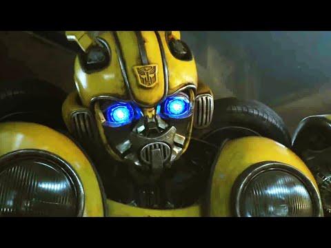 Is John Cena a Bad Guy in Bumblebee? Panel Reaction  Comic Con 2018
