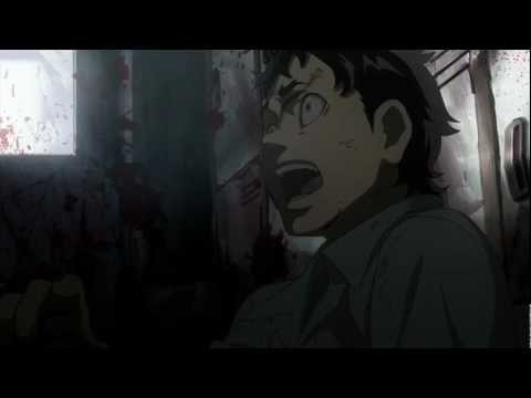 Violent Scenes That Came Out Of Nowhere