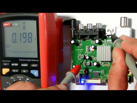 видео: Ремонт ресивера rolsen rdb-530 не включается