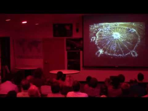 2013.08.16 Native American Star Knowledge with Dr. John Stocke