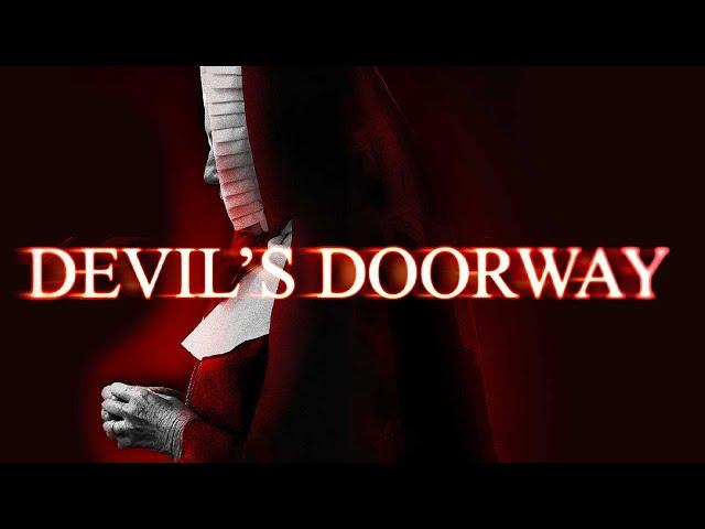 Devil's Doorway (HORROR | Film in voller Länge anschauen, Kompletter Horrorfilm auf Deutsch)