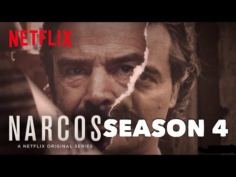 Narcos season 4 : Release date? New Narco El chapo?