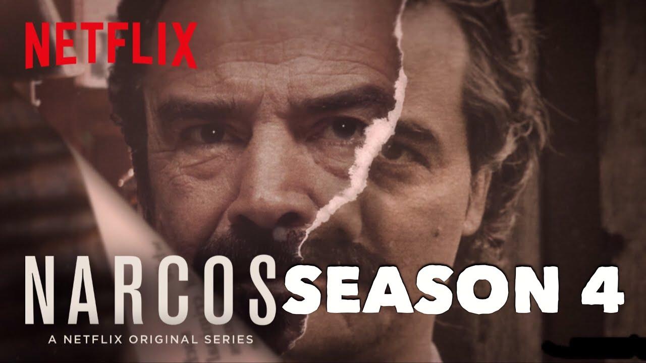 Narcos Mexico El Chapo