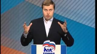 Предварительное голосование: дебаты. Нижний Новгород. 30.04.16 (11:00)