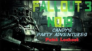 Candy's Party Adventures#19- (Point Lookout) - (Fallout 3) Modded (Very Hard)