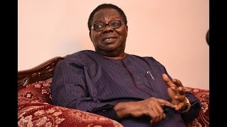 Secret Things MKO Abiola Did For Me -- Ebenezer OBEY