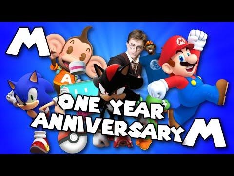Multiplayer Multiplex Best of 2014 - 2015 (One Year Anniversary)