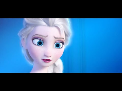 """Let It Go"" Disney Frozen - Demi Lovato version"
