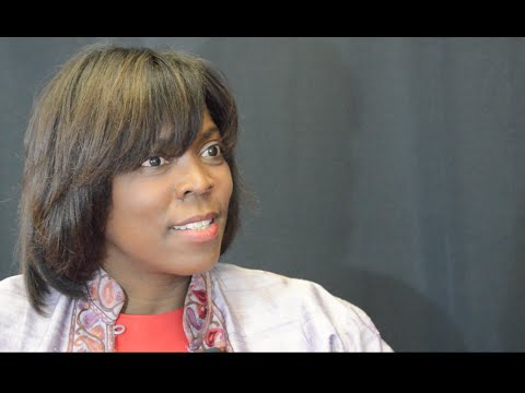 Interview: WFP Executive Director Ertharin Cousin