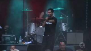 Blackmail Open Flair 2008 - Same Sane
