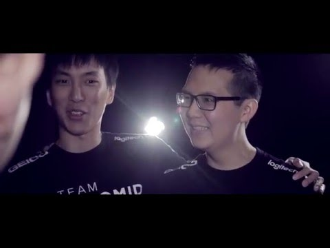 """""""My Story"""" by Leet Mob [Official IEM 2016 Theme Song]"""