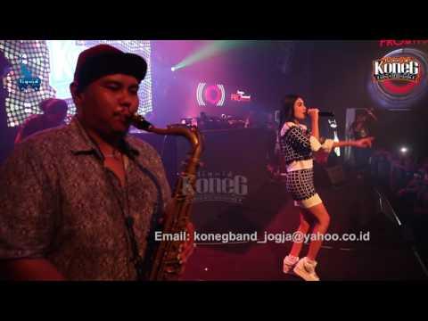 KONEG LIQUID & NELLA KHARISMA ~ JARAN GOYANG [LIVE CONCERT - Liquid Cafe JOGJA] [Cover]