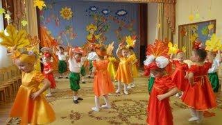 Праздник Зонтика. Младшая группа №7 МБДОУ №18 НАСТЕНЬКА г.Астрахани