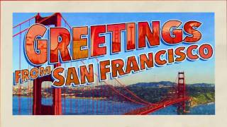 San Francisco's Other Giants | NFL | Greetings From: San Francisco