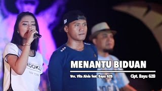 Vita Alvia Ft. Bayu G2B - Menantu Biduan (Official Music Video)