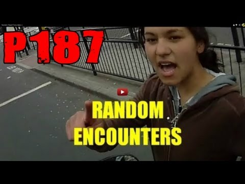 Random Road Encounters 4