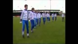 IFK Norrköpings samba - Ur Sånt är livat 1982-12-31.