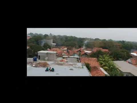 Review drone DJI spark 😁