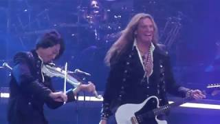 Trans-Siberian Orchestra 122717 4 - O Come All Ye FaithfulO Holy Night - AlbanyNY 3pm TSO