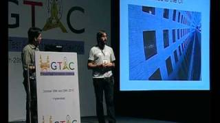 GTAC 2010: The Future of Front-End Testing