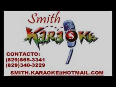 RAMON ORLANDO EL SILENCIO TU Y YO SMITH KARAOKE