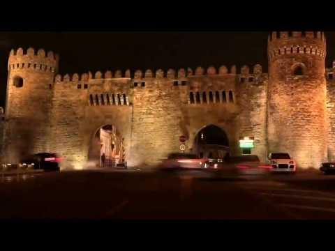 Baku-Capital of Caucasus