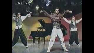 Техно/Hip-Hop/RAP/ 90 - х. /Azeri/ ( на русском языке )
