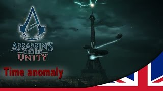 Assassin's Creed Unity : Time anomaly [UK]