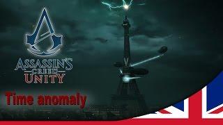 Assassin's Creed Unity: Time anomaly [UK]
