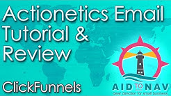 ClickFunnels Emails How To - Automation or Actionetics