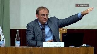 Новые правила о сделках. Часть 2 | Егоров А.В.