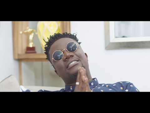 Obibini ft. Kidi – Ahye Me (Official Video)
