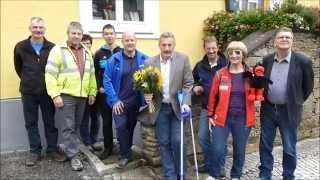 Cold Water Challenge - Gemeinde Gasen