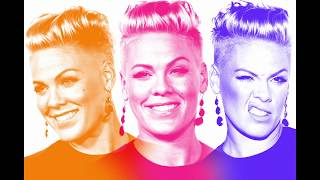 Walk Me Home (P!NK) - 1 hour Video
